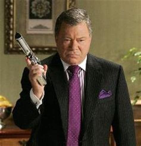 james spader lawyer tv series william shatner is the spokesperson for the mike slocumb
