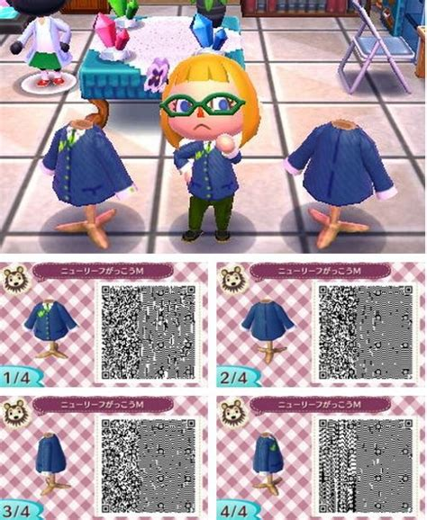 clothing themes new leaf 119 best images about animal crossing new leaf on