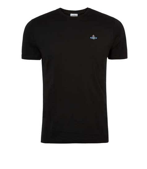 Vivienne T Shirt vivienne westwood peru t shirt black vi84468 163 42