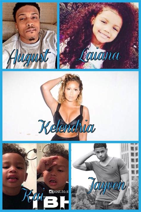 my new step brother august alsina love story girlfriend wattpad the gallery for gt august alsina and his nieces