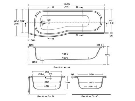 Standard Height Of Bathtub by Bathroom Standard Bathtub Size Alto How To Find Standard