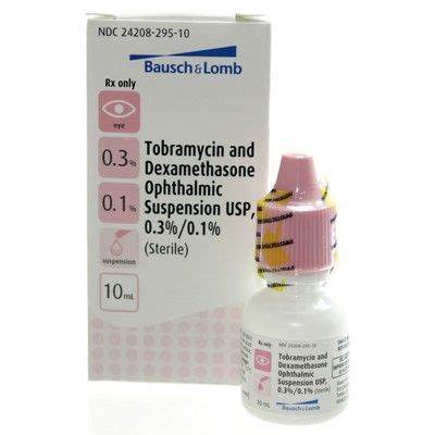 tobramycin ophthalmic solution for dogs tobramycin and dexamethasone eye drops for pets vetrxdirect