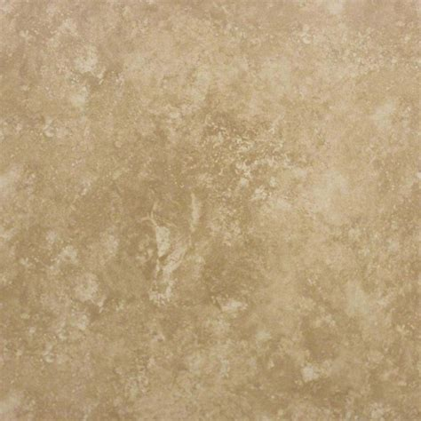 278 sq ft of 20x20 baja tan ceramic modern wall and floor tile by shades of stone