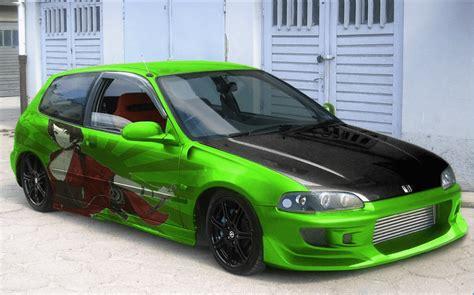 Sparepart Honda Civic Estilo 7 alasan honda civic estilo adalah mobil bekas yang cocok