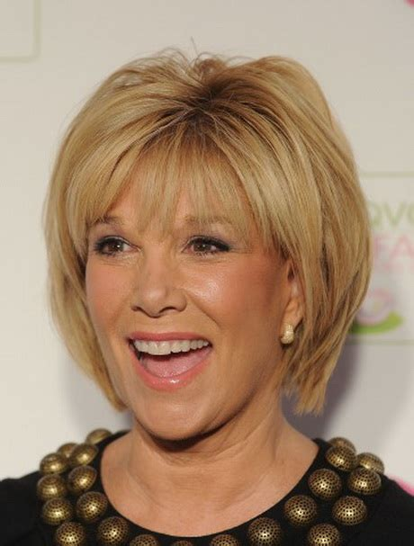 straight hair hairstyles for over 50 s short straight hairstyles for women over 50