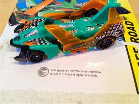 Hotwheels Th 2015 Paradigm Shift wheels collector 2015 basic and uper treasure hunts