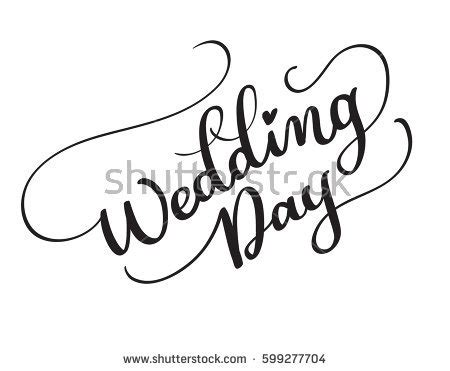 Wedding Day Clip Free by Wedding Day Stock Images Royalty Free Images Vectors