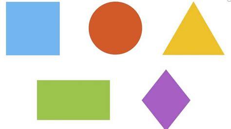 figuras geometricas dibujos las figuras geom 233 tricas en espa 241 ol videos educativos