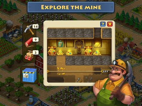 township unlimited money apk township apk v4 4 2 mod unlimited money for android apklevel