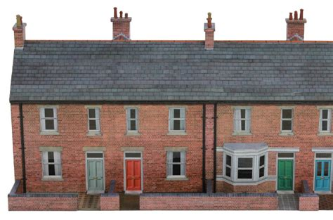 terraced house t022a terraced houses scalescenes
