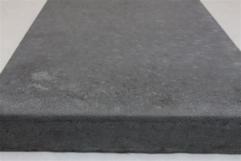 beton arbeitsplatten schwarze beton arbeitsplatten