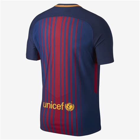 barcelona kit 2018 barcelona 17 18 nike home kit 17 18 kits football