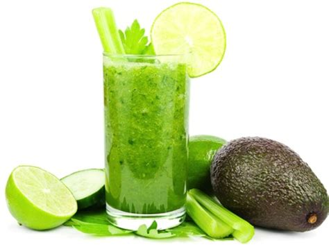 Nicotine Detox Smoothie by Quit Naturally Detox Tryptophan And Tyrosine