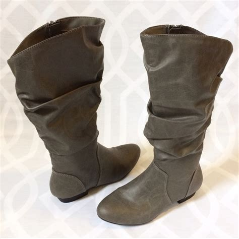 lower east side boots 76 lower east side shoes lower east side taupe