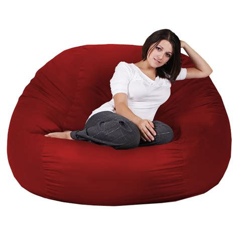 Bean Bag Chairs Clearance by Xlarge Royal Sack Thebeanbagchairoutlet