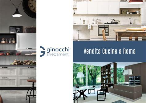 Gm Arredamenti Roma by Vendita Cucine Roma Ginocchi Arredamenti