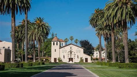 Scu Mba Current Students by Santa Clara Adds Artificial Intelligence Tech