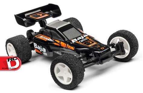 baja buggy rc tiny terror the hpi q32 baja buggy