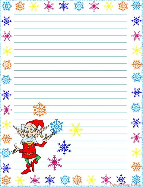 printable paper elf 1442 best images about briefpapier on pinterest kawaii