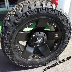 Best Trail Tires For Truck Custom Automotive