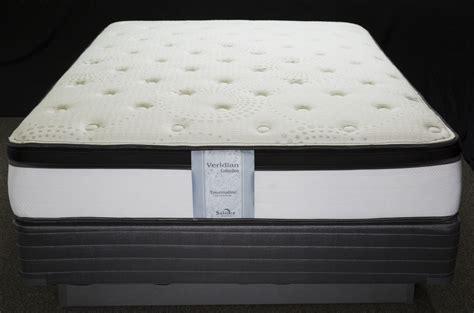 Amethyst Pillow Top Mattress by Solstice Sleep Products Tourmaline Pillow Top