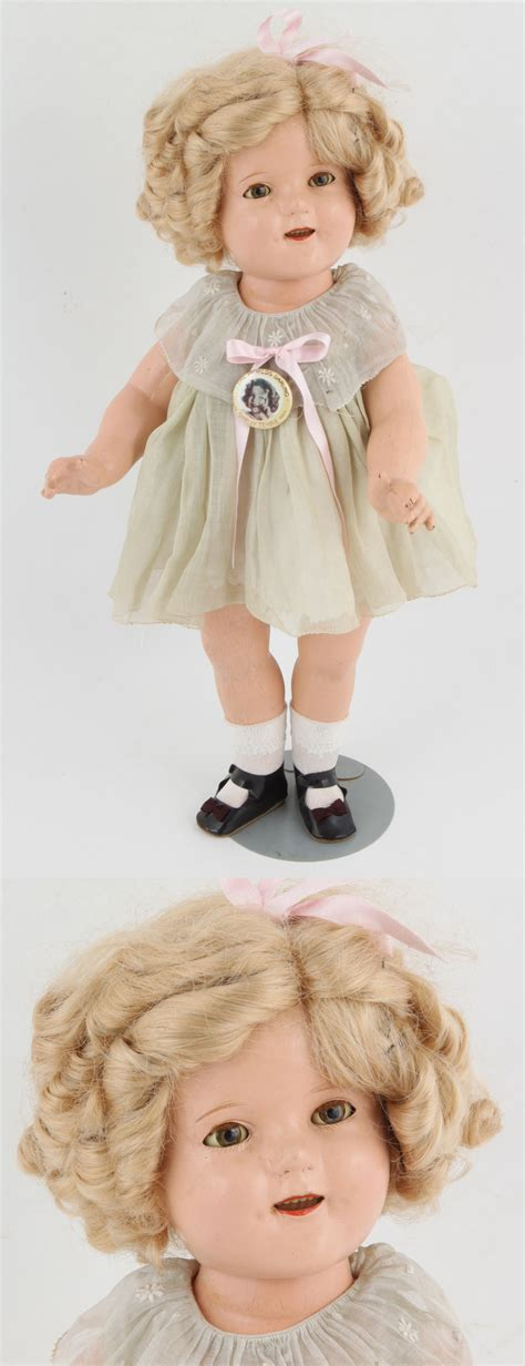 composition doll prices buy shirley temple doll composition 18 quot