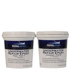 boat fuel tank repair putty totalboat underwater repair epoxy putty