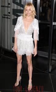 Sienna miller burnt new york premiere fashion rodarte tom lorenzo site