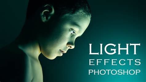 adobe photoshop tutorial special effects photoshop tutorial how to get special light photo