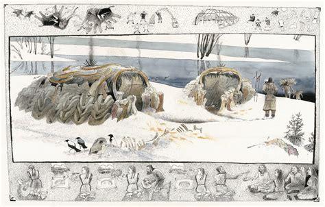 Find Peoples Age Cenozoic Era Timeline Cenozoic Era Timeline Fossil Mammals Hunt S