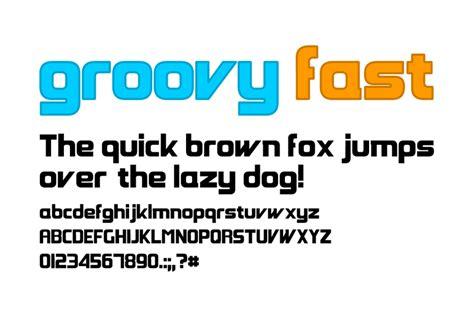 dafont groovy groovy fast font dafont com