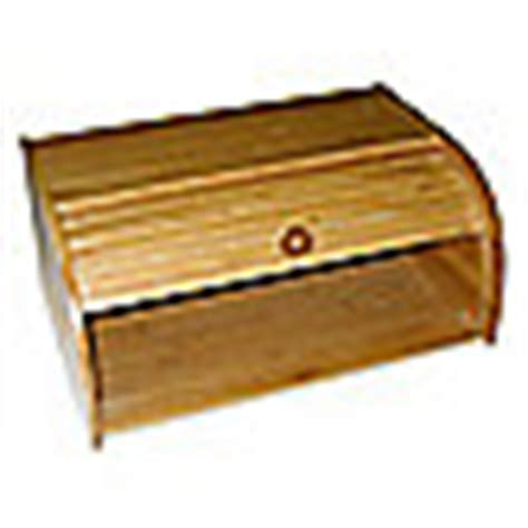 bread boxes bed bath and beyond lipper international bamboo roll top bread box bed bath