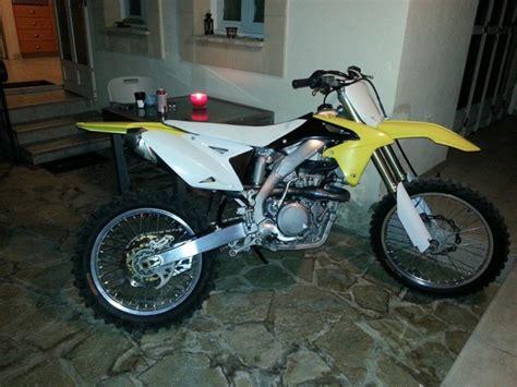 Suzuki 450cc Motorcycle Suzuki Rmz 450cc Grammeni 15973en Cyprus Motorcycles
