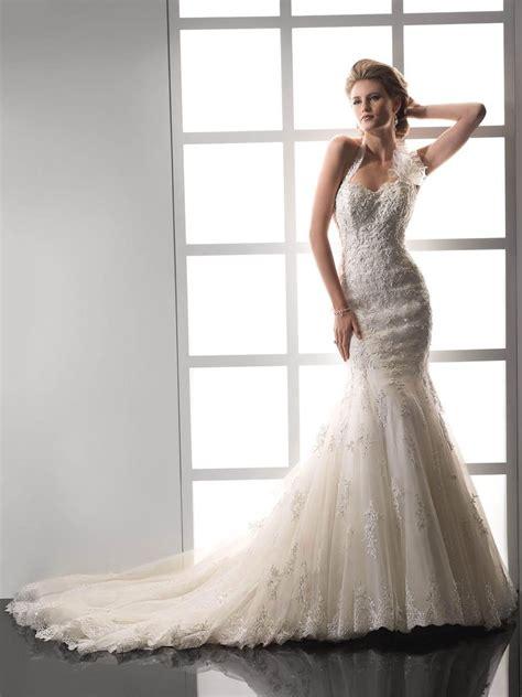 vintage mermaid wedding dresses 2013 fashion trends