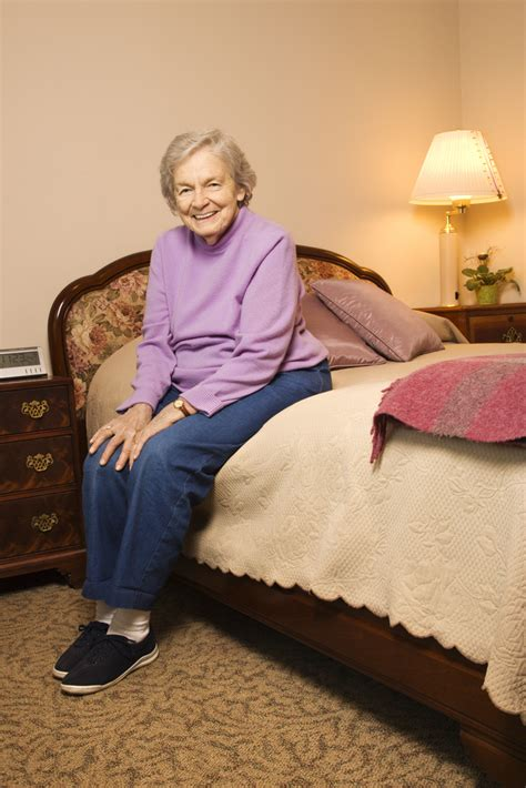 easy rest adjustable bed company supports older americans