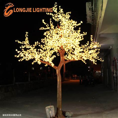 decorative led tree flower lights view led tree flower