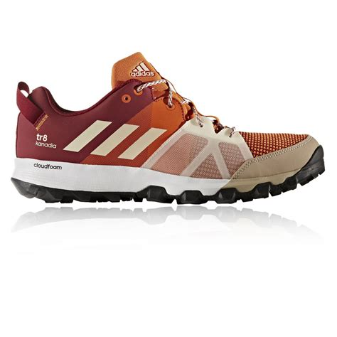 Adidas Kanadia 02 adidas kanadia 8 mens trail running sneakers