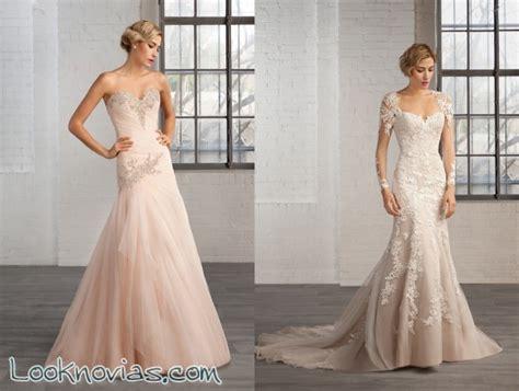 fotos vestidos de novia tipo sirena vestidos de novia corte sirena color vestido de novia