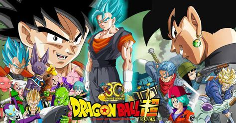dragon ball super 1 8491460004 dragon ball super le tournoi a commenc 233 et s annonce interminable