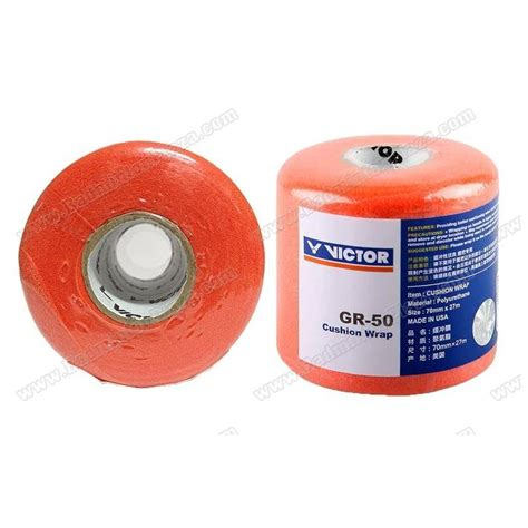 Grip Victor Gr 50 victor cushion wrap gr 50