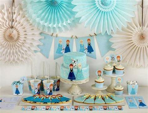decoraci 243 n para cumplea 241 os de frozen decoracionpara