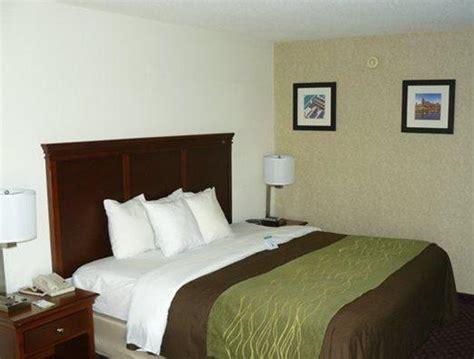 comfort inn nashville opryland area 2516 valley
