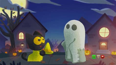 doodle witch costume quest il doodle di per 2017 www hto tv