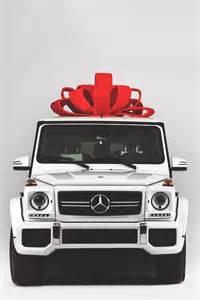 Mercedes Gift Hello Mercedes G Wagon Aka Gift