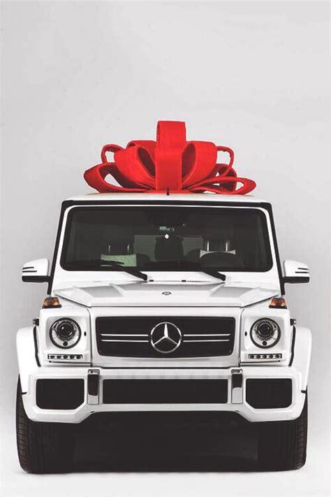 mercedes gifts hello mercedes g wagon aka gift