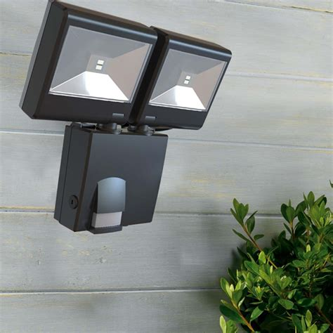 Cheap Security Lights Outdoor Buy Cheap Motion Sensor Security Light Compare Lighting Prices For Best Uk Deals