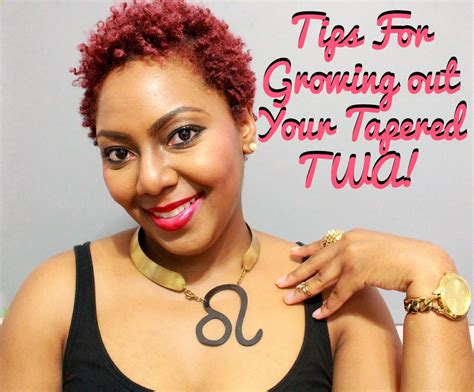 How To Grow Out A Tapered Twa | growing out tapered twa newhairstylesformen2014 com