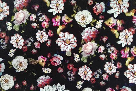 imagenes jpg de flores punto aterciopelado flores fondo negro tienda de telas