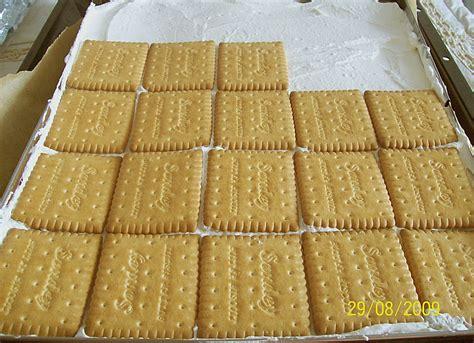 kuchen ohne zu backen butterkeks kuchen ohne zu backen beliebte rezepte f 252 r