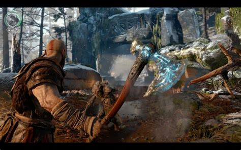 Ascension The Circle War by God Of War Changing Up Its Combat All Revolving Around